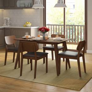 Lawson 4 seater dining table set lp