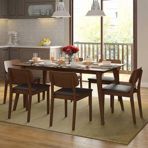 Lawson 6 seater dining table set lp