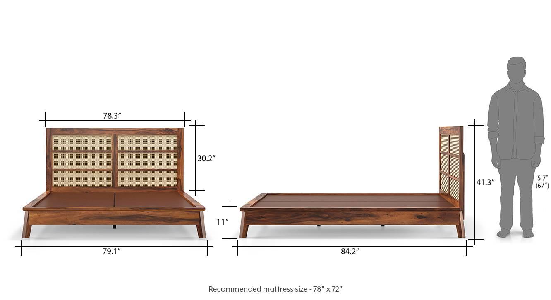 Fujiwara bed 28