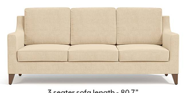 Abbey Sofa (Fabric Sofa Material, Regular Sofa Size, Soft Cushion Type, Regular Sofa Type, Master Sofa Component, Birch Beige)