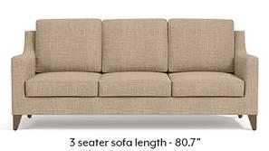 Abbey Sofa (Sandshell Beige)