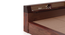 Anafi Box Storage Bed (Two-Tone Finish, Queen Bed Size, Box Storage Type) by Urban Ladder