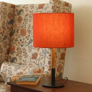 Shale table lamp lp