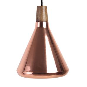 Khetri Ceiling Lamp (Copper Finish) by Urban Ladder