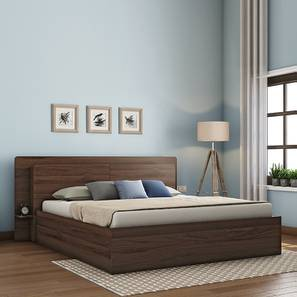 Aster bed king lp