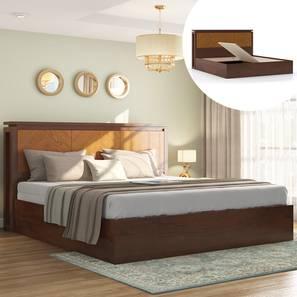 Miyako box bed replace lp