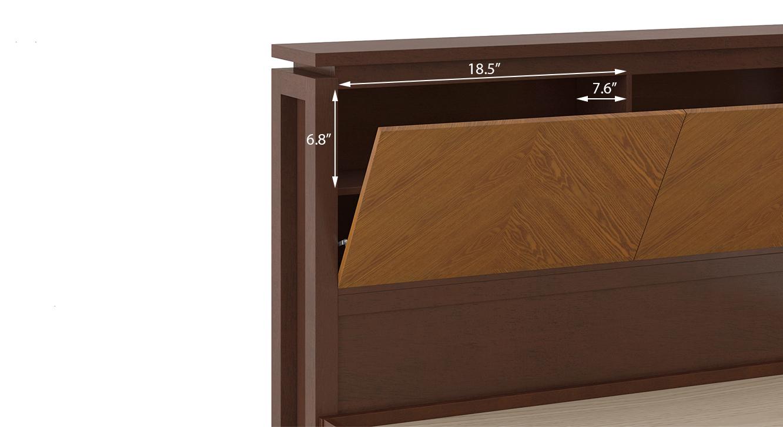 Miyako box bed replace 8