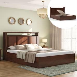 Bed Designs: Buy Latest & Modern Designer Beds - Urban Ladder