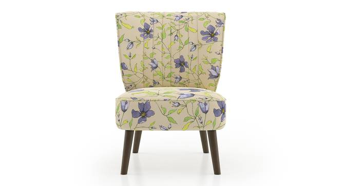 Grace Accent Chair (purple clamantis) by Urban Ladder
