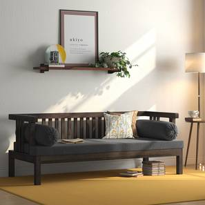 Milton daybed aw grey lp