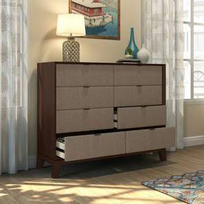 Martino 8 chest of drawers mist replace lp
