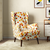 Genoa wing chair lp