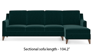 Abbey Sectional Sofa (Malibu)