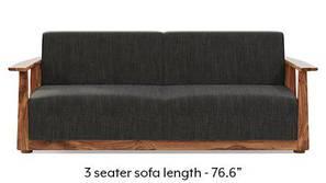 Serra Teak Sofa Sets
