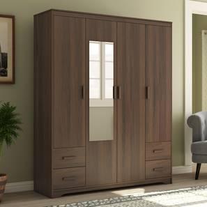 Hilton 4 door with 4 drawer lp