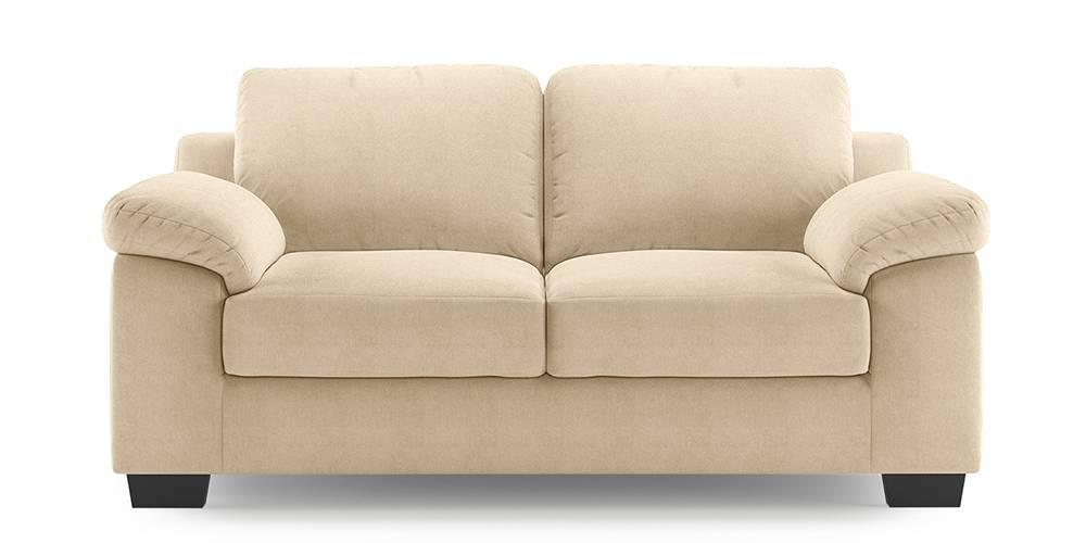 Esquel Sofa (Birch Beige) (1-seater Custom Set - Sofas, None Standard Set - Sofas, Fabric Sofa Material, Regular Sofa Size, Regular Sofa Type, Birch Beige) by Urban Ladder - - 293203