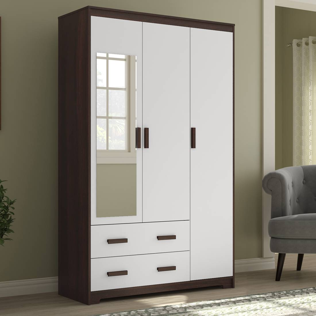 Cupboards: Upto 10% Off on Cupboards  Buy Latest Cupboards Online