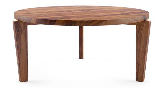 Meridian Coffee Table (Teak Finish) by Urban Ladder