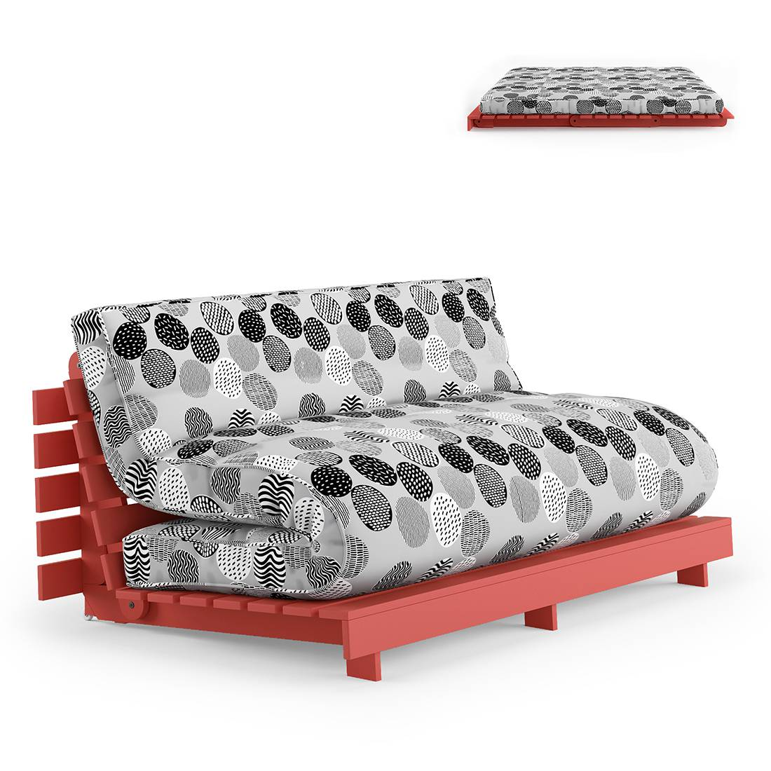 Durable Futon Beds Online In India