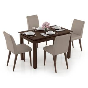 Diner persica 4 seater dining tale set lp