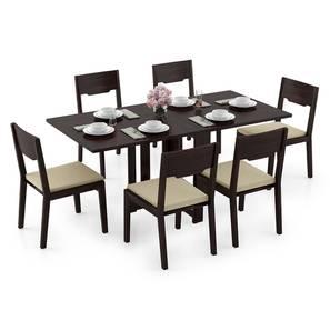 Danton kerry dining table set mh wb lp