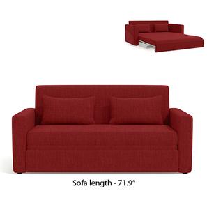 Camden sofa bed salsa lp