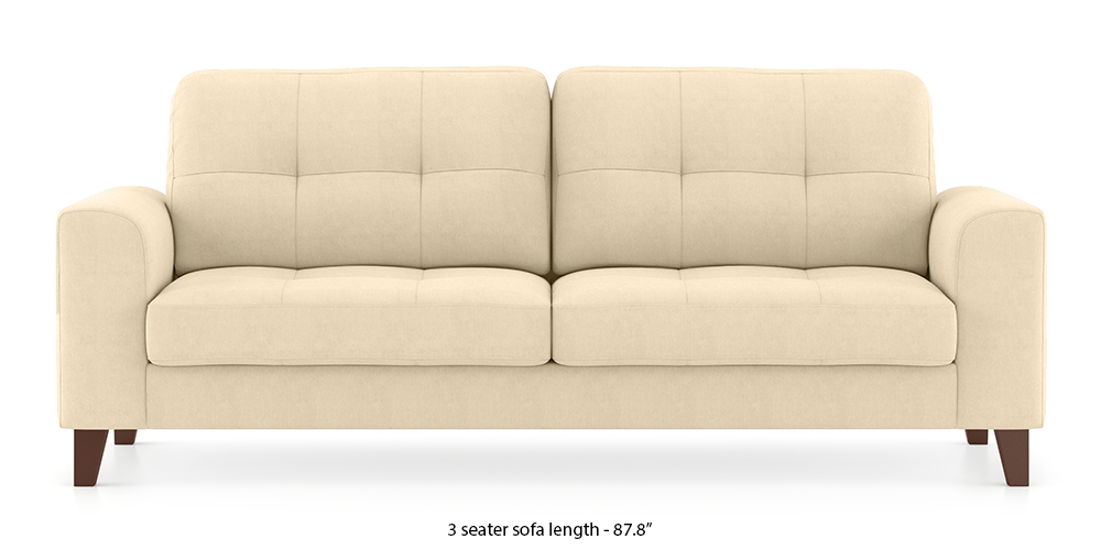 Verona Sofa (Birch Beige) by Urban Ladder