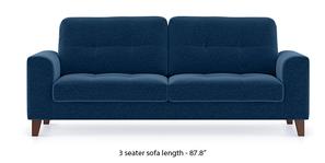 Verona Sofa (Cobalt Blue)