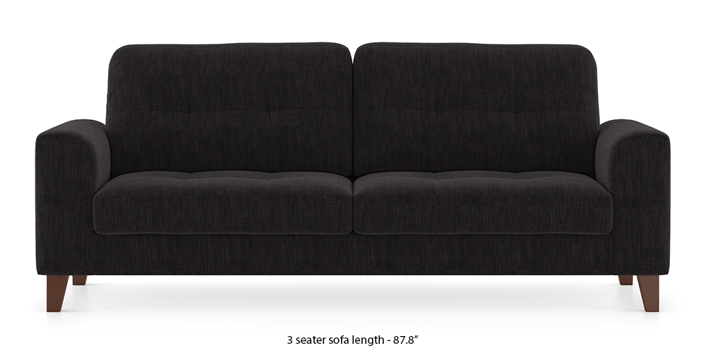 Verona Sofa (Graphite Grey) by Urban Ladder