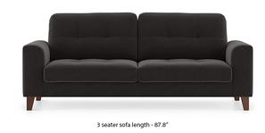 Verona Sofa (Pebble Grey)