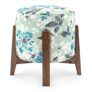 Nicole stool (Lilly of the Nile) by Urban Ladder - Design 1 - 299102