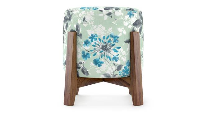 Nicole stool (Lilly of the Nile) by Urban Ladder - Cross View Design 1 - 299104