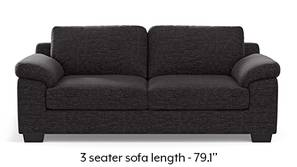 Esquel Sofa (Cosmic Grey)