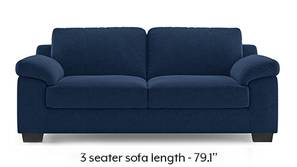 Esquel Sofa (Lapis Blue)