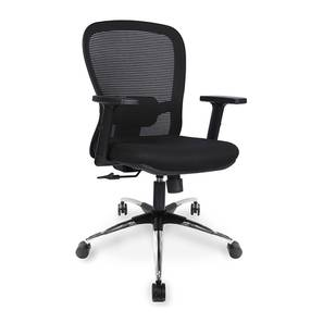 Cohen Study Chair (Black) by Urban Ladder - Design 1 - 300365