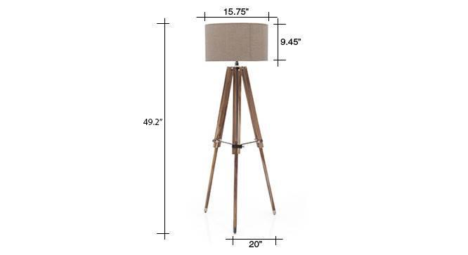 Kepler floor lamp new 21