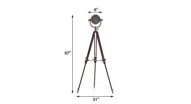 Endeavor lamp 22