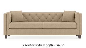 Windsor Sofa (Sandshell Beige)