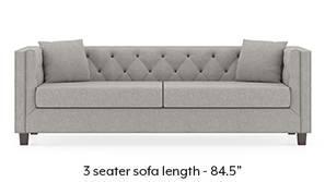 Windsor Sofa (Vapour Grey)