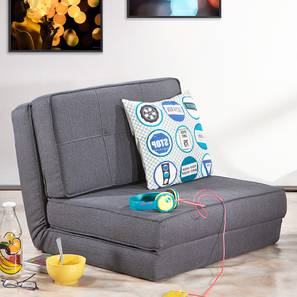 Desso futon grey replace lp