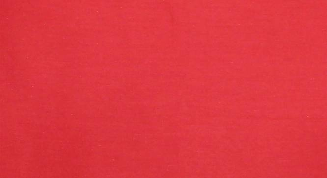 Cherry Bedsheet Set (Red, King Size) by Urban Ladder - Front View Design 1 - 301589