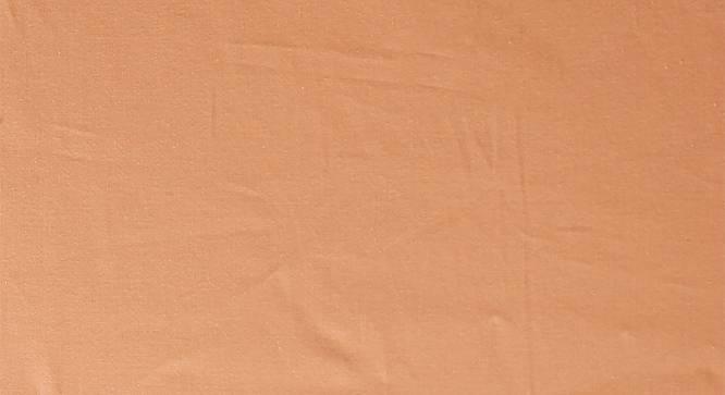 Coral Bedsheet Set (Orange, King Size) by Urban Ladder - Front View Design 1 - 301614