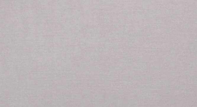 Dhanesh Bedsheet Set (Grey, Single Size) by Urban Ladder - Front View Design 1 - 301670