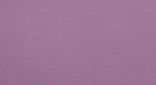 Rhubarb Bedsheet Set (Purple, King Size) by Urban Ladder - Front View Design 1 - 301745