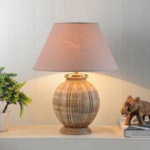 Astros table lamp beige lp