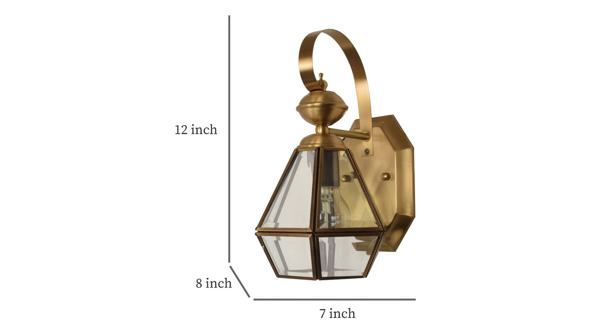 Beatric wall sconce 5