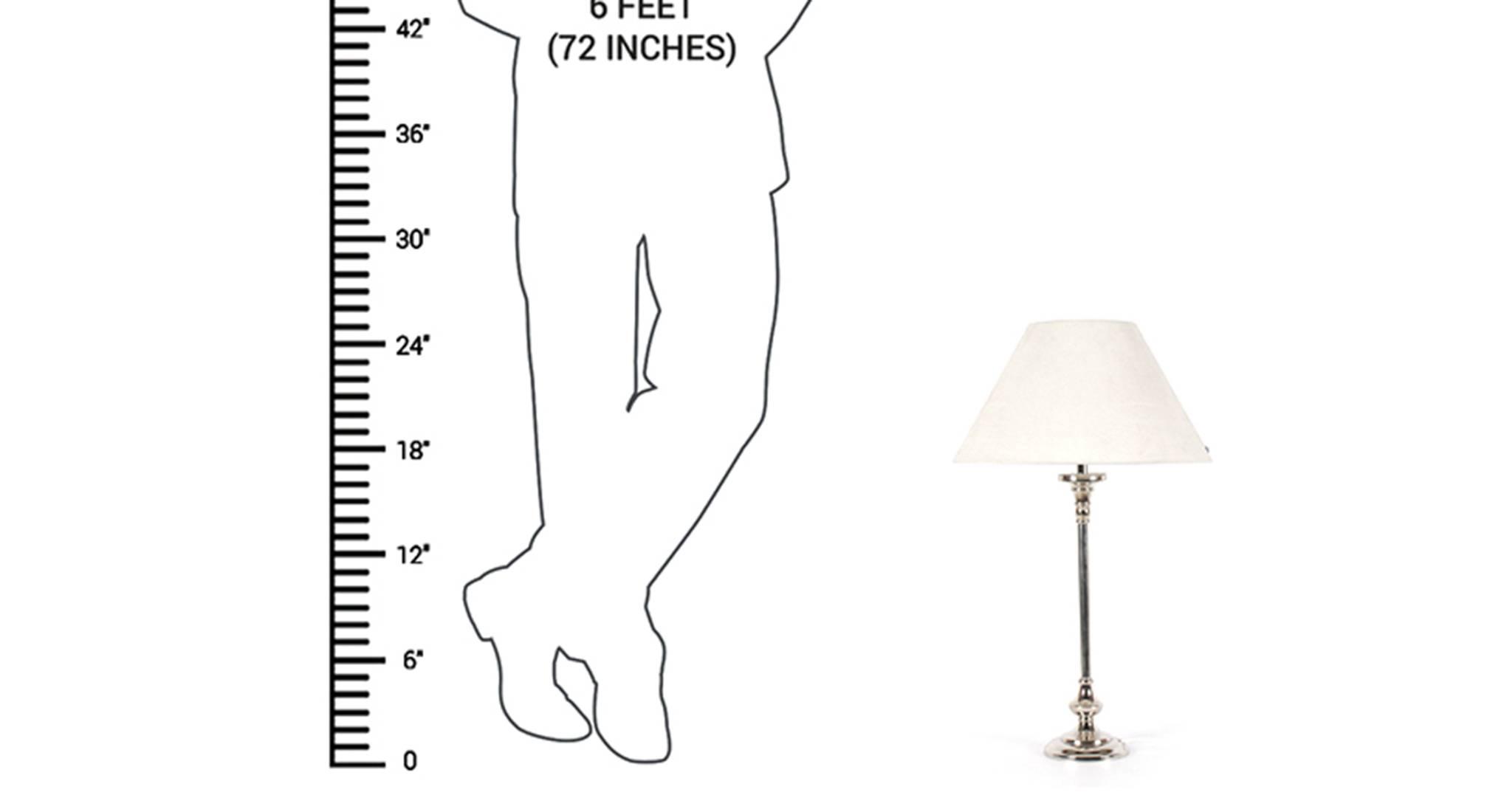 Carlo table lamp 6