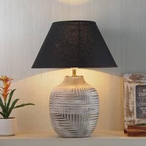 Cumberland table lamp black lp