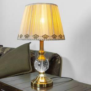 Zedd table lamp lp