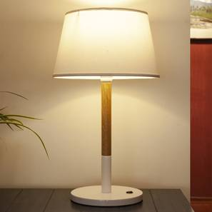 Unicorn table lamp lp